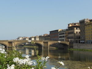 1A -  Florence morning Guided City Tour with Accademia Gallery Photos