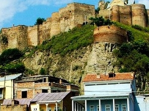 1 Day tour-Tbilisi Photos