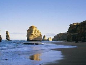 2 Day Great Ocean Road & Grampians Tour (Melbourne return)