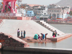 2 Days Private Holy Tour of Pushkar and Ajmer from Jaipur with Local Expert Guide Photos