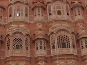 3 Days Jaipur Pink City Tour With Chowkhi Dhani Photos