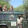 4-Days Lake Manyara / Ngorongoro / Tarangire
