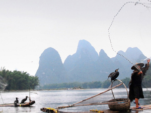 5 Days Guilin Family Tour Photos