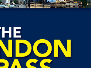 6 day London Sightseeing Pass (with transport)