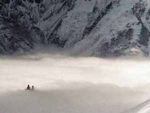 7 days Extreme Tour: Challenge the Kazbegi Mountain Peak Photos