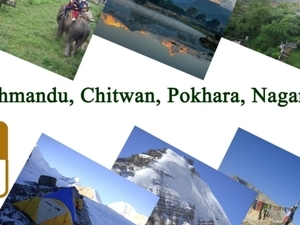 7nights 8 days tour Package in Nepal by Etrip Nepal Photos