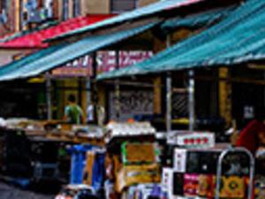 9th Street Italian Market Walking Tour Photos