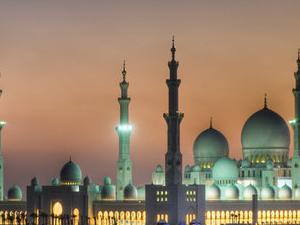 Abu Dhabi city tour Photos