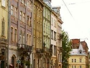 Active Lviv Tour
