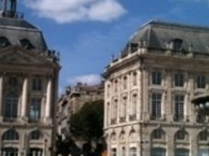 A  Day in Bordeaux by TGV on the Weekend - BSE1 Photos