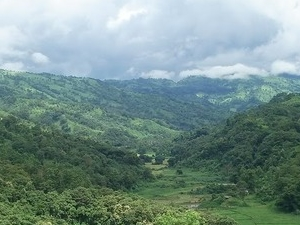 Adventurous Bandarban|The Blue Heaven on the Hill .