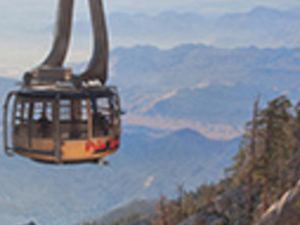 Aerial Tramway Photos
