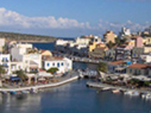 Agios Nikolaos Market and Kritsa Photos
