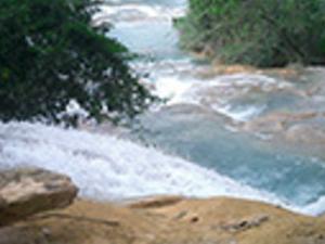 Agua Azul-Misol-ha-Zona Arqueologica Palenque Photos