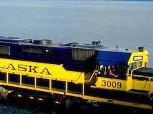 Alaska by Rail Photos
