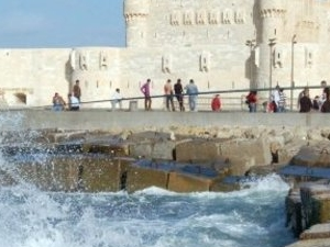 Alexandria Tour (The Pearl Of The Mediterranean ) Photos