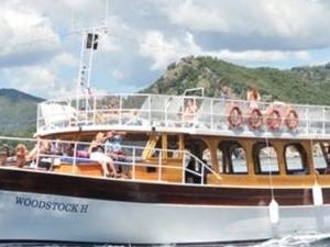 All Inclusive Boat Trip Around Marmaris Photos