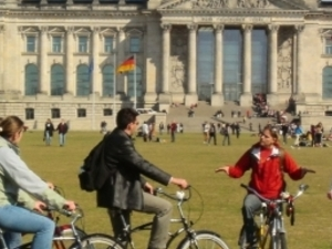 All-In-One City Bike Tour Berlin Photos