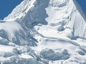 Alpamayo Circuit Trek - Cordillera Blanca Huaraz Photos