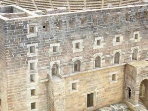 Ancient wonders of Mediterranean:Perge-Aspendos tour Photos