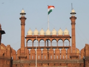 An Enchanting Evening at Delhi's Red Fort Sound and Light Show Followed by Dinner Photos