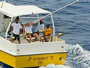 Antigua Sport / Deep Sea Fishing Charter