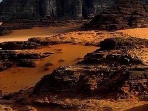 Aqaba-Wadi Rum Photos