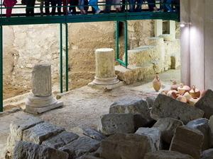 Archaeological Cagliari Photos