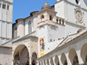 Assisi and St. Francis Basilica Photos