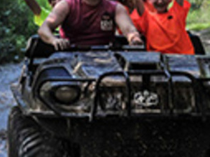 ATV Revolution Off Road Experience Photos