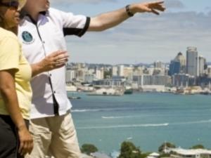 Auckland Highlights Half Day Tour Photos