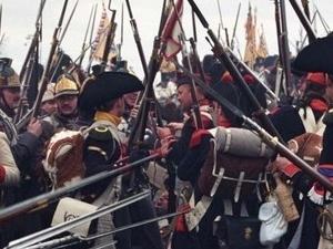 Austerlitz 1805 – The battle of three emperors - Private Tour Photos