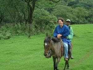 Bamenda Ring Road Trekking Expedition Photos