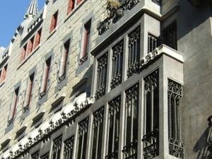 Barcelona goes arty! Photos
