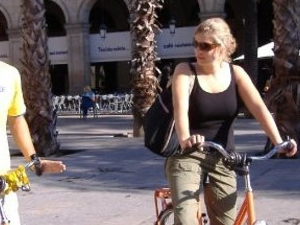 BARCELONA PLUS BIKE TOUR Photos