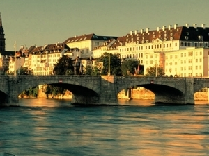 Basel: A small city of global format