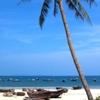 Beach relax in Da Nang