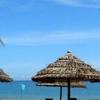 Beach relax in Hoian