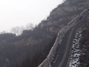 Beijing Essential Full-Day Tour including Great Wall at Badaling, Forbidden City and Tiananmen Square Photos