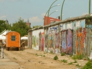 Berlin Wall & Cold War Bike Tour Photos