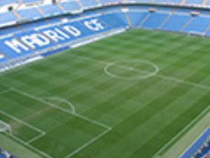 Bernabéu Tour - Real Madrid Museum Tour Photos