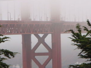 Best of Golden Gate Bridge Tour with Optional Alcatraz Ticket Photos