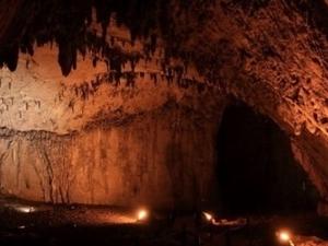 Bijambare caves Photos