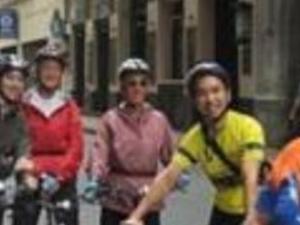 Bike Rental Buenos Aires 4 hrs Photos