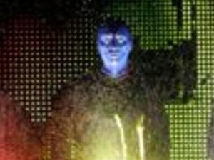 Blue Man Group Photos