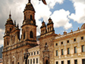 Bogota City Tour Photos