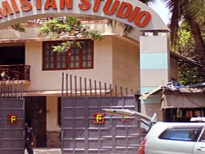 Bollywood Film City Tour with Transfer Photos