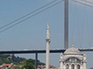 Bosphorus Tour Photos