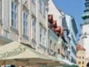 Bratislava Grand City Tour Photos