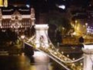 Budapest by Night Photos